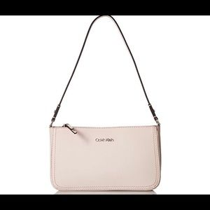 Calvin Klein mercy Shoulder Bag